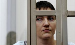 Адвокат Савченко надеется на ее обмен через помилование