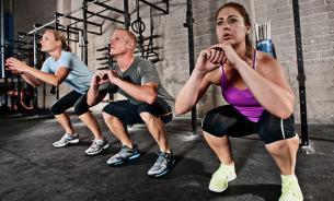 Тренировки табата: как быстро и эффективно похудеть