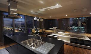 Столичный рынок элитных апартаментов увеличился в 20 раз
