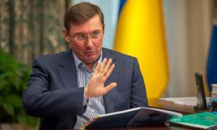 Луценко решил уйти с поста генпрокурора Украины