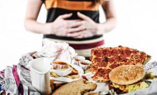 Расстройство пищевого поведения: компульсивное переедание
