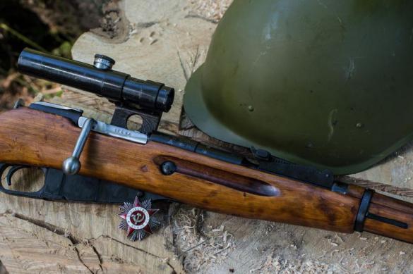 Бессмертная трехлинейка: пользователи Сети оценили мощь винтовки Мосина
