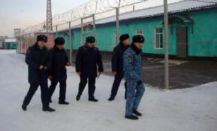 В ИТК на Кузбассе заключенный порезал себе горло после пыток