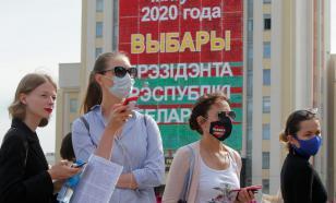 В Сети опубликован план белорусского Майдана