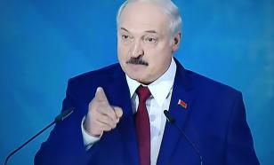Домрачева поддержала Лукашенко после выборов