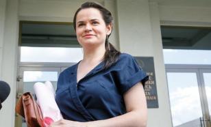 Тихановская проведет встречу с премьер-министром Норвегии