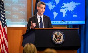 Госдепартамент США задумался о бойкоте Олимпиады в Пекине