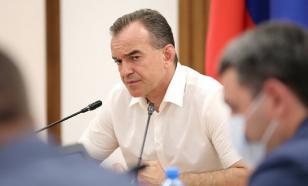 Губернатор Кубани не собирается закрывать курорты из-за коронавируса
