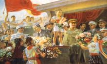 Николай Платошкин: в СССР каждый был сопричастен власти