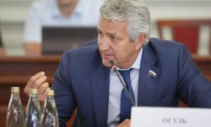 Депутат Огуль: ревакцинирующимся тоже нужно дать выходные после прививки