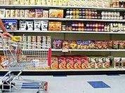Медведев зашел в оренбургский магазин узнать цены