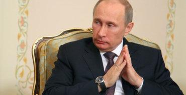 Путин: потраченный на НКО в России  млрд можно было направить в помощь Кипру