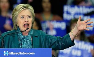 Полный крах: Разоблачены секреты побед Клинтон на праймериз
