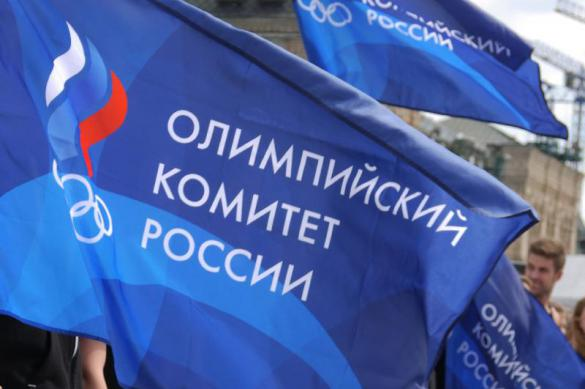 МОК объявил о готовности принять Россию обратно