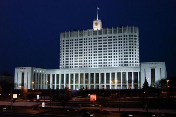 Большинство россиян требует отставки правительства за рост цен