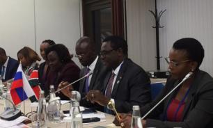 """Эксперт: затраты на саммит """"Россия – Африка"""" уже себя оправдали"""