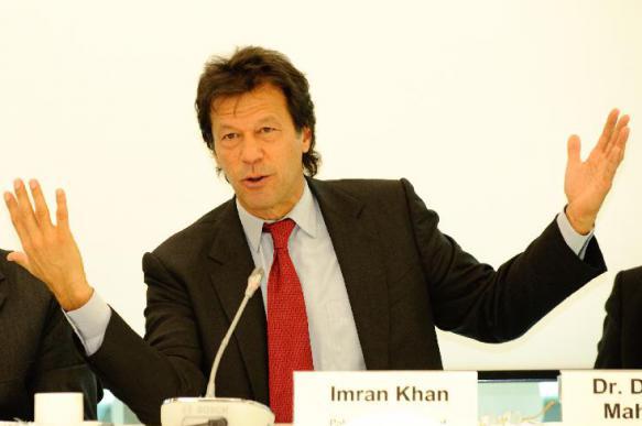 В Пакистане племянник премьер-министра участвовал в беспорядках