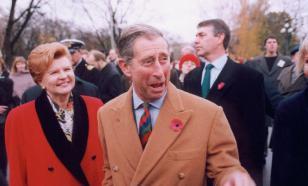 Член королевской семьи в Британии заболел коронавирусом
