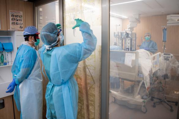 Врачи назвали самые опасные заболевания при коронавирусе