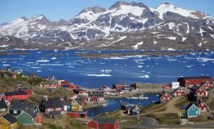 В Гренландии ускорился процесс таяния льдов