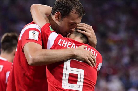 Коронавирус никак не повлиял на переболевших футболистов сборной России
