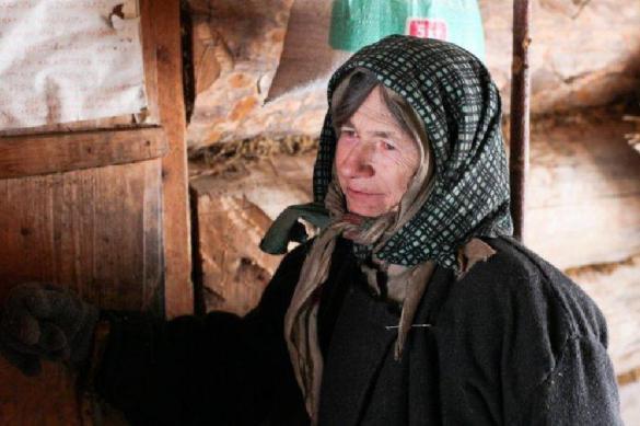 Отшельница Агафья Лыкова отказалась от переезда в Москву
