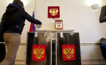 Николай Платошкин: есть только две силы — власть и левый блок