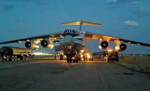 Россия организует новый вывозной рейс из Афганистана до конца сентября