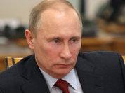 """Президент Путин выиграл мир """"в одиночку"""""""