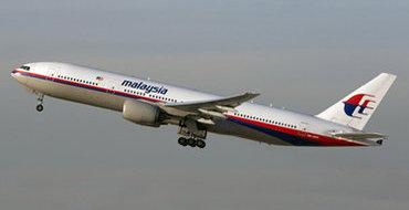Министр обороны Малайзии прибыл в Москву для координации расследования крушения Boeing 777