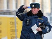 Инспектора ДПС искусал остановленный водитель-чуваш