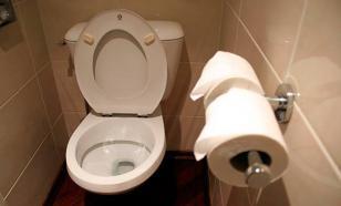 Нидерланды голосуют против ассоциации с Украиной в туалетах