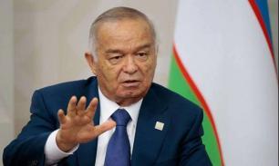 Узбекские СМИ сообщили о смерти президента страны