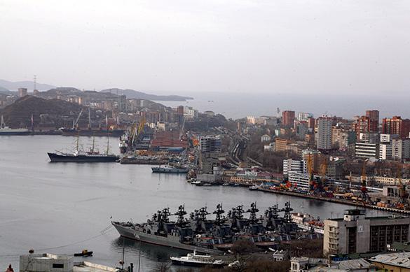 Корейцы построят культурно-досуговый комплекс во Владивостоке