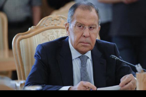 Глава МИД Лавров сделал заявление по скандалу с ВАДА