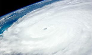 На Британию надвигается сильный шторм