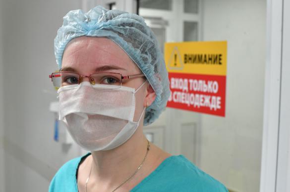 Эксперт: утилизация медицинских масок – проблема, требующая решения