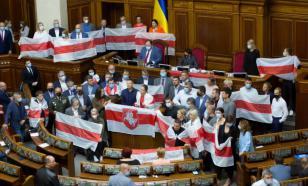 Депутаты Рады поддержали митинги в Белоруссии