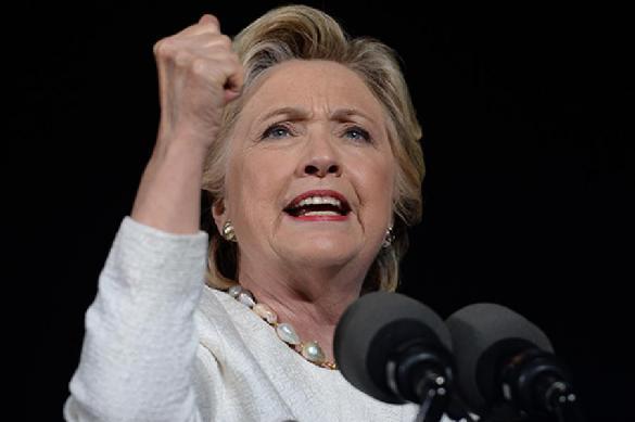 Хиллари Клинтон снимет телевизионную драму о курдских женщинах-бойцах
