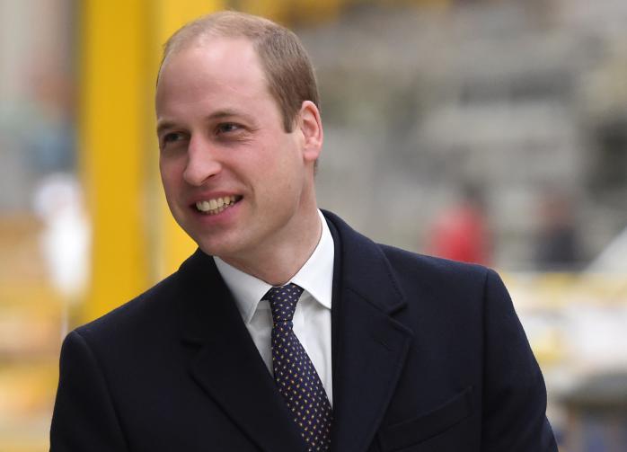 Принц Уильям обеспокоен материальным положением Гарри и Меган