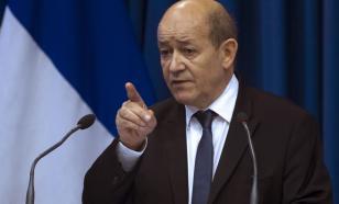 """""""Ложь, презрение и кризис в отношениях"""": глава МИД Франции об отношениях в НАТО"""