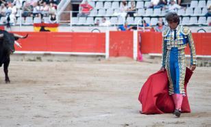 Быки смерти покидают Испанию