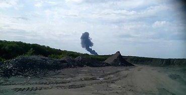 """США уверены в том, что Boeing был сбит ракетой """"земля-воздух"""""""
