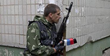 Украинским пограничникам опять привиделась российская военная техника