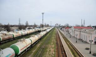 Вокзал Керчи превратят в транспортно-пересадочный узел