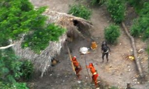 Бразилия обвиняет миссионера из США в геноциде индейцев