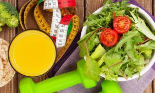 Советы по питанию при занятии бегом