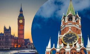 Лондон решился на разморозку отношений с Москвой и встречу с Путиным