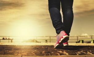 Скорость ходьбы влияет на уровень интеллекта