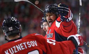 Пятеро россиян признаны лучшими игроками НХЛ в своём возрасте